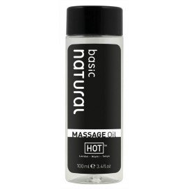 HOT Huile de massage sans odeur 100mL