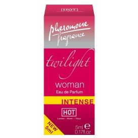 HOT Parfum Phéromone Twilight Woman 5ml
