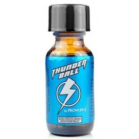 Prowler Poppers Thunder Ball 25mL