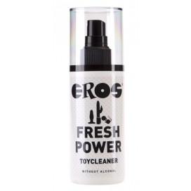 Eros Nettoyant pour sextoys FRESH POWER 125 mL