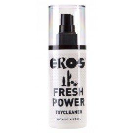 Eros Nettoyant pour sex-toys FRESH POWER 125mL
