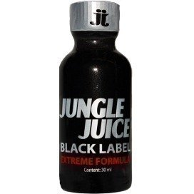 Locker Room Jungle Juice Black Label 30mL