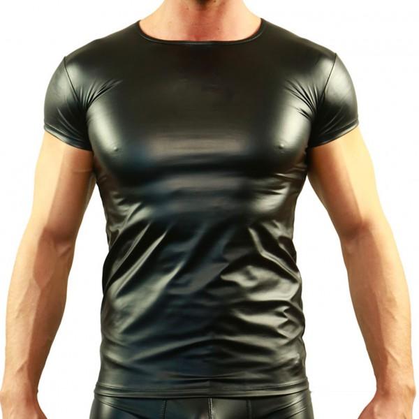 T-shirt Deri Noir