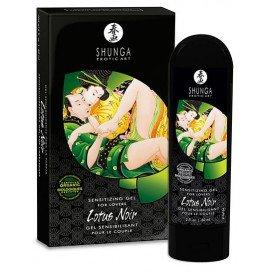 Gel Sensibilisant pour couple Lotus Noir - 60ml