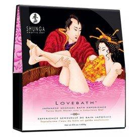 Shunga Bain Japonnais LoveBath - Fruit du Dragon