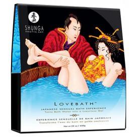 Shunga Bain Japonnais LoveBath - Océan de Tentations