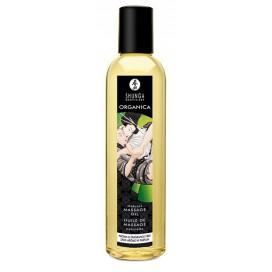 Huile de massage Shunga sans parfum 250mL
