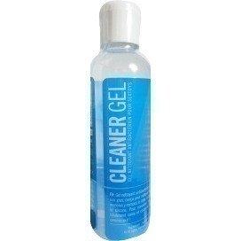 Toy Cleaner Gel