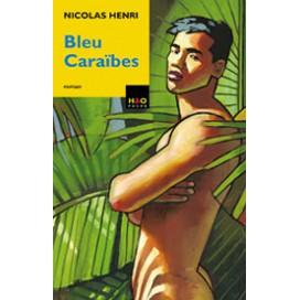 H&O Editions Bleu Caraïbes