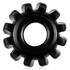 Cockring Power Plus Wheel Noir