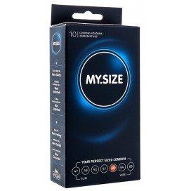 MY.SIZE Préservatifs My Size 60mm