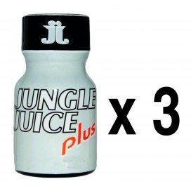 Jungle Juice Plus 10ml x3