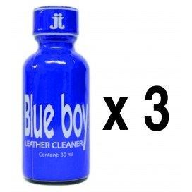 Blue Boy 30ml x3