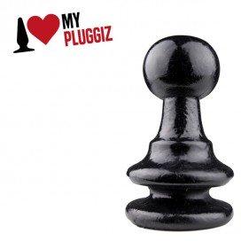 Pluggiz KING Chess 15 x 9.5 cm