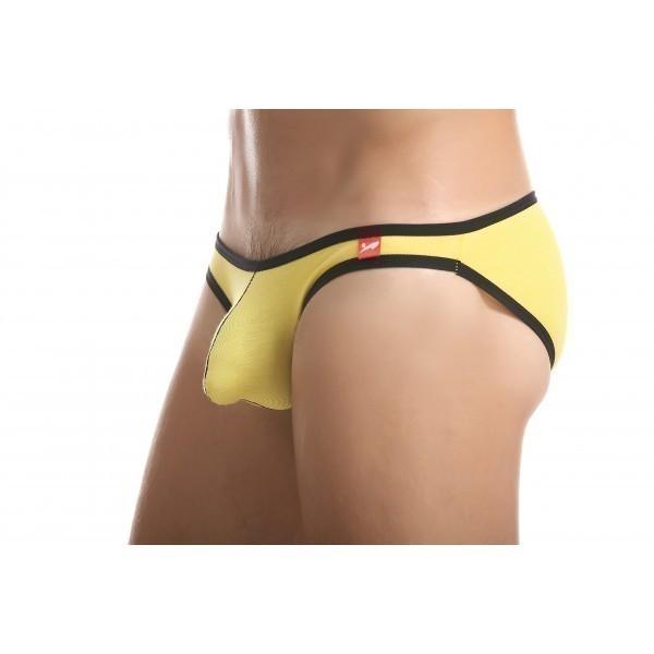 Mini Slip jaune