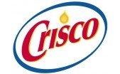 logo de Crisco graisse pour godes