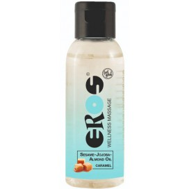 Huile de massage Eros Caramel 50 ml