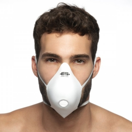 Masque alternatif MASK UP Blanc