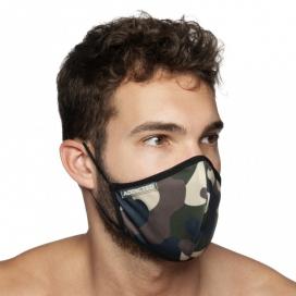 Addicted Masque alternatif CAMO