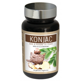 Nutri Expert KONJAC 60 Gélules