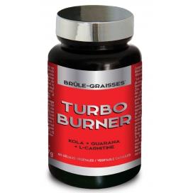 Nutri Expert Turbo Burner 60 gélules