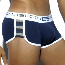 ES Collection Combi Boxer Marine