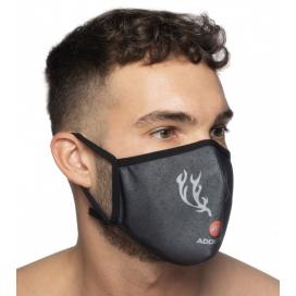 Masque en tissu AD XMAS