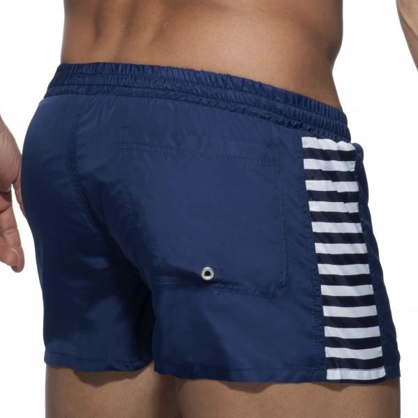 Mini Short de bain Sailor Marine