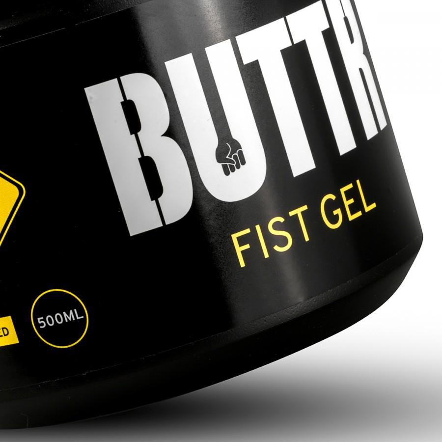gel lubrifiant fist