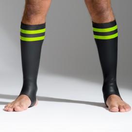 Socks Néoprène Vert